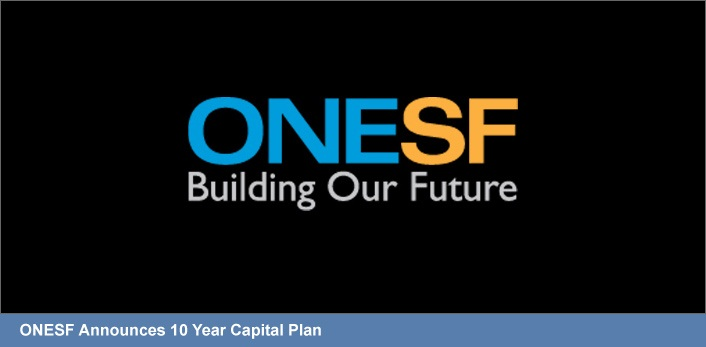 OneSF Building Our Future